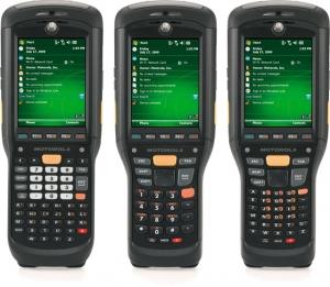 Motorola mc9590