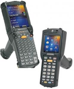ТСД Motorola промышленного применения
