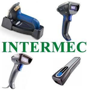 Сканер Intermec