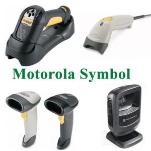 Сканер Symbol