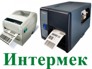 Принтер Intermec