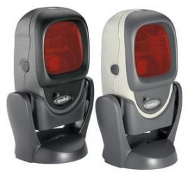 Настольный сканер ls9208