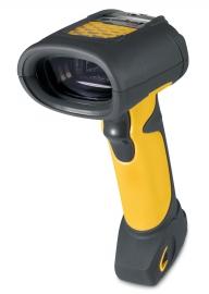 Ручной сканер ls3408