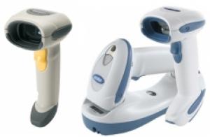 Беспроводные сканеры Symbol