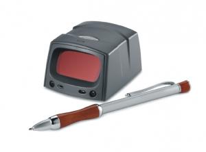 Мини имидж-сканер MS 2207