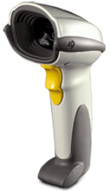 Ручной имидж-сканер ds6708