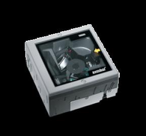 Встраеваемый в стол сканер ls7808