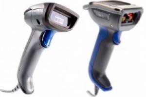 Ручной сканер штрих кода Intermec