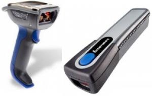 Беспроводной сканер штрих кода Intermec