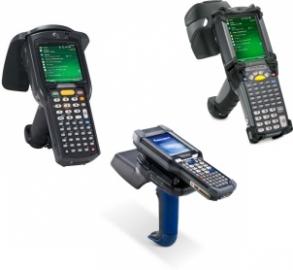 Мобильный RFID считыватель