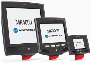 Инфокиоски Motorola