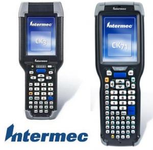 Терминал сбора данных Intermec
