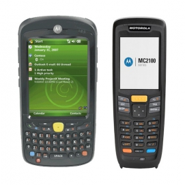 ТСД Motorola общего применения